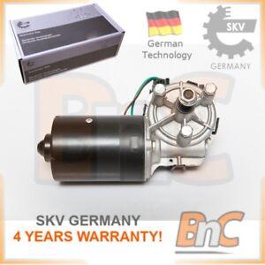 # Véritable Skv Allemagne Heavy Duty Essuie-glace Avant Moteur Pour Fiat Ducato-afficher Le Titre D'origine Dans La Douleur
