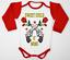 Guns Baby Bodysuit Toddler Rock Music One Piece Baby Romper Long Sleeve