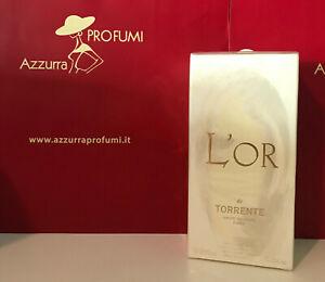 Shower Gel Torrente L' Or De Torrente Shower Gel 200 ml