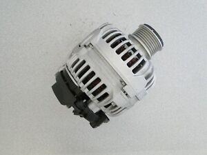 Alternatory i części Układ elektryczny, zapłon A2291 Skoda Octavia 1.9 2.0 TDi 1.6 2.0 FSI 140 A NEW ALTERNATOR