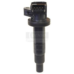 Direct Ignition Coil-Coil on Plug DENSO 673-9300