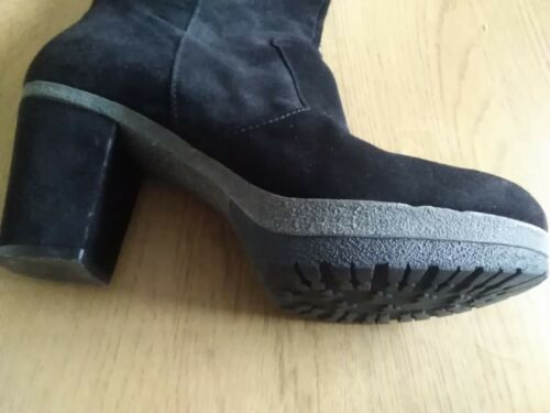5 Boots Gades Excellent Size Ines Condition Ladies OIRHqfw