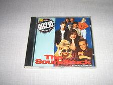 BOF BEVERLY HILLS 90210 CD GERMANY SHANNEN DOHERTY (2)