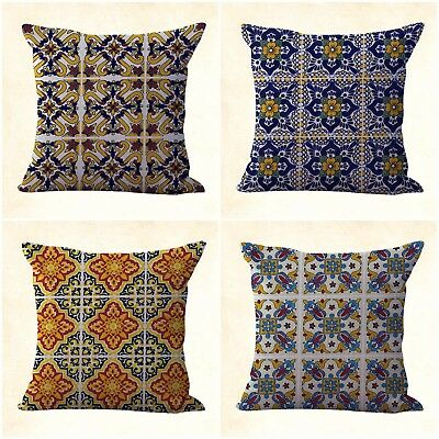 Bulk Lot Cushion Covers Mexican Spanish
