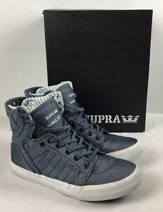 Supra SkyTop Muska 001 High Top Sneaker