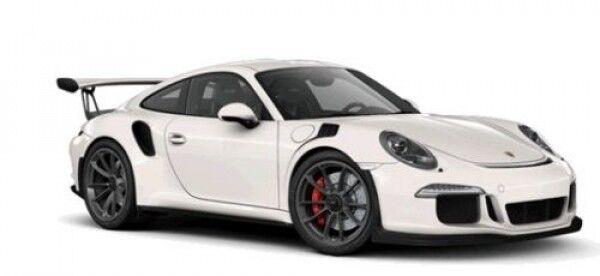 Spark Porsche 911 991 gt3 gt3 gt3 rs blanc 1:18 wap0219120h Dealer Modèle 2014 | Durable  eef872