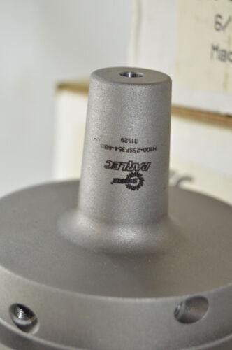 """*NEW* Parlec HSK100 1//4/"""" Heat Shrink Fit End Mill Tool Holder 3.54/"""" HSK 100 BB"""