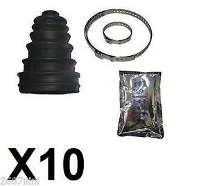10 kits soufflet de cardan universels 106 205 306 307 405 ax saxo xsara xantia ebay. Black Bedroom Furniture Sets. Home Design Ideas
