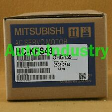 Mitsubishi 1Pc New HC-KFS43 AC Servo Motor HCKFS43 400W One year warranty