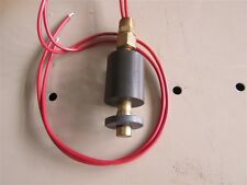 New L2500 Liquid Lever Switch Normally Open .01 to 240 Volt AC/DC D-4