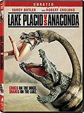 Lake Placid vs. Anaconda (DVD, 2015) - NEW!!