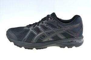 1011a143 Asics New Xpress Marca Size Uk correr Gt hombre Black de 14 para Zapatillas 8xAFq