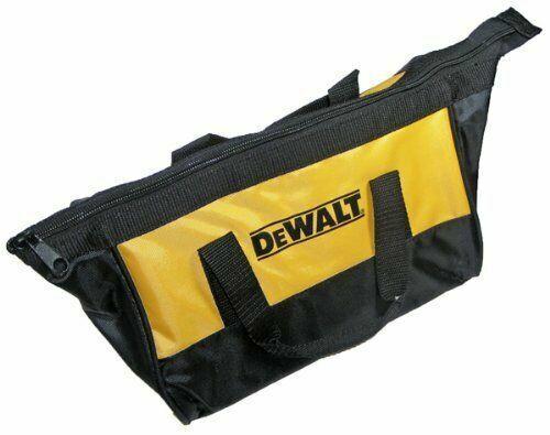 Dewalt Chaussure de sécurité sac noir LOGO-HEAVY DUTY Zip Maille Football Boot Bag