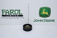 Genuine John Deere Mower Flat Idler Pulley AM121970  LT133 LT150 LT155 LT160
