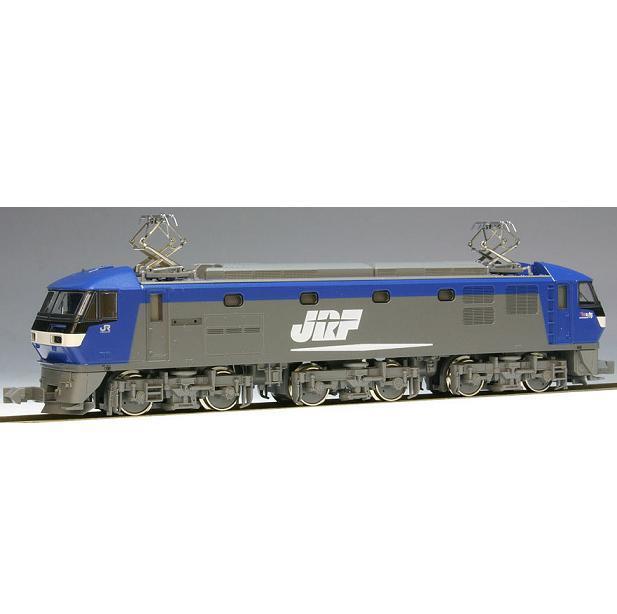 Kato 3034 Electric Locomotive EF210 - N