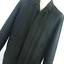 miniature 1 - NEXT-homme-en-coton-noir-veste-taille-46-Standard