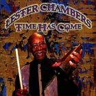 Lester Chambers Time Has Come by Lester Chambers/Lester Chambers & the Mud Stompers (CD, Aug-2013, Audio & Video Labs, Inc.)