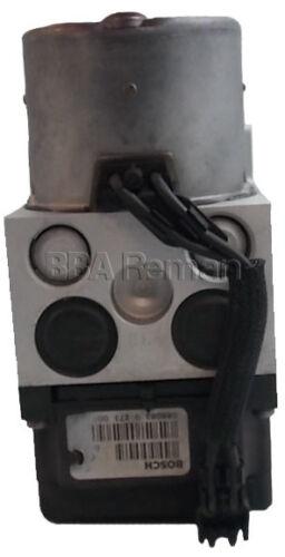 Reparatur Bosch 5.3 ABS-Steuergerät Saab 9-3 0273004223