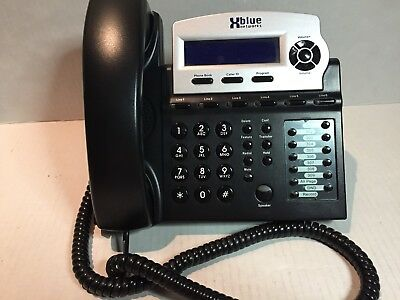 Xblue X16 Small Office Phone System 6 Line Digital Speakerphone Xb1670 00 Ebay