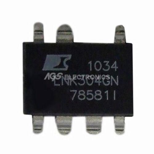 LNK304GN - LNK 304GN Integrato Regolatore Switching 85-265V AC