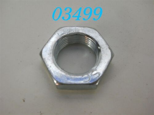 6 KT-MUTTER  BM 20 x 1,5 DIN 934