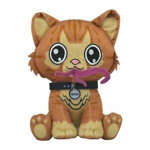 Marvel-039-s-Captain-Marvel-Goose-8-034-Kuricha-Sitting-Plush-Soft-Chibi-Inspired-Toy