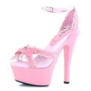 Ellie-Shoes-6-Inch-Stiletto-Heel-Lace-Trim-Platform-Sandal