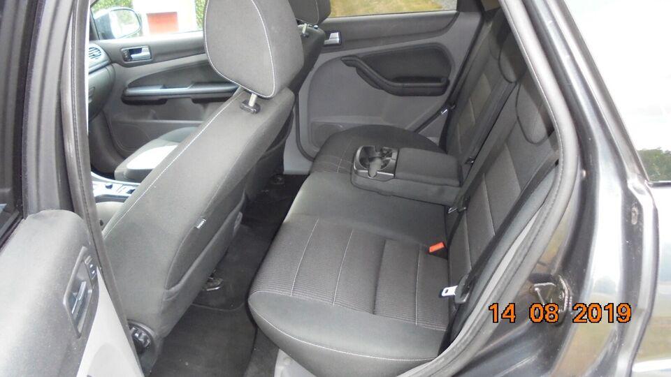 Ford Focus, 2,0 TDCi Titanium, Diesel