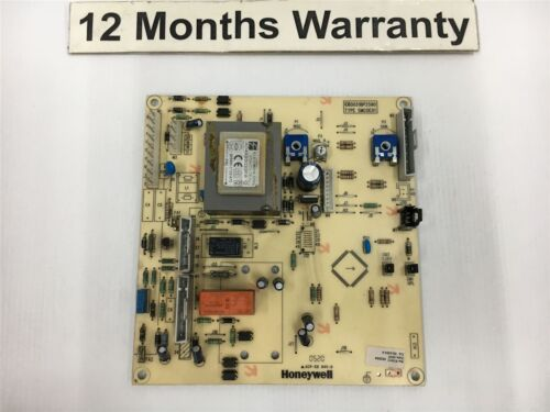 MAIN 24 HE PCB 5112657 12m warranty POTTERTON PERFORMA ECO HE