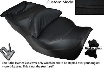 Honda Goldwing Custom Seat Upholstery - YouTube   Goldwing Leather Seats