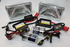 Firebird/Trans Am HID Headlight Conversion Kit w/ Housings10K
