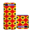 thumbnail 14 - For Galaxy Z Flip Case, Hard Case Shockproof Thin Fit Flower Pattern Protection
