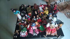 Collezione-di-bambole-dal-mondo