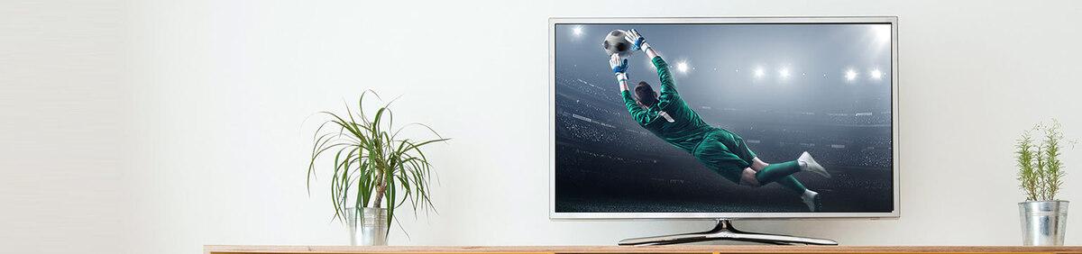 Aktion Ansehen DVB T2 HD Fernseher Passende Fernseher Zur DVB T2 HD  Einführung