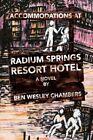 Accommodations at Radium Springs Resort Hotel 9781436312028 Paperback