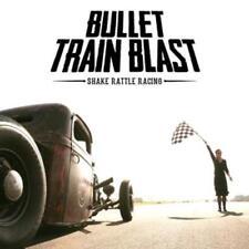 BULLET TRAIN BLAST-SHAKE RATTLE RACING  CD NEU