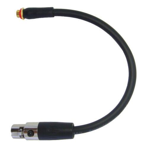 DPA Countryman Microdot Microphone Adapter for All Makes Body Pack Transmitters