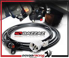Bazzaz Interruttore selettore mappe + trimmer regolazione traction control