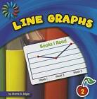Line Graphs by Sherra G Edgar (Paperback / softback, 2013)