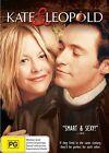 Kate & Leopold (DVD, 2014)