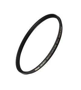 Nikon-Lens-Filter-ARCREST-PROTECTION-FILTER-82mm-AR-PF82-w-Tracking