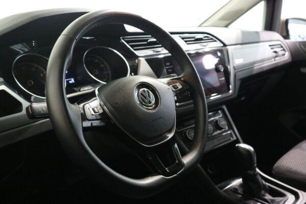 VW Touran 1,5 TSi 150 Comfortline DSG 7prs - billede 3