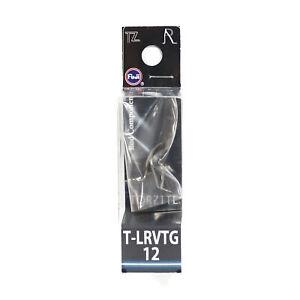 Fuji T-LCSG Size 8 Rod Guide Titanium Frame SIC x 1 piece 8458
