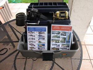 Set florida freshwater fish identification chart saltwater image is loading set florida freshwater fish identification chart amp saltwater sciox Choice Image