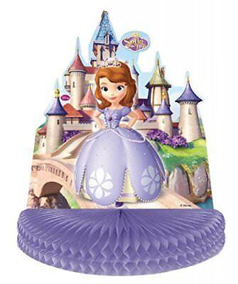 Sofia Mystic Isles Kindergeburtstag Sofia die Erste Geburtstag Party Deko Set