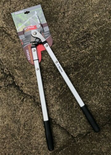 40mm Max Cut Darlac DP1020 Expert Drop Forged Heavy Duty Bypass Lopper