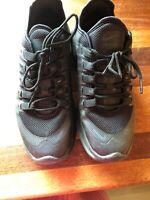 Sneakers, str. 38, Nike air max, Sort, Næsten