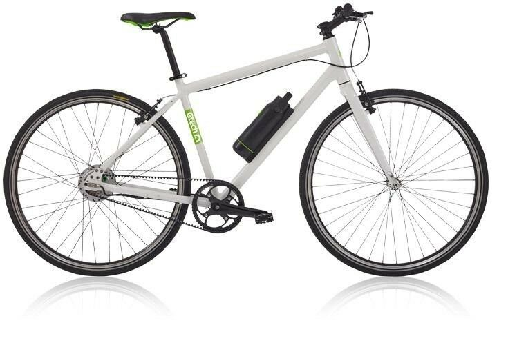 Gtech Sport  Bicycle Electric Hybrid Bike 20  Frame700C V-Brake 36V 200W 1 Gear