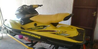 Sea doo jet ski in South Africa Boats for Sale | Gumtree
