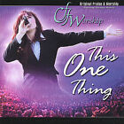This One Thing by Donnelyn Khourie (CD, Mar-2005, CFF Worship)